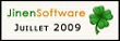 design : Jinen Software Juillet 2009